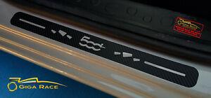 fiat-500-l-500l-adesivi-sticker-decal-battitacco-tuning-carbon-look-vinile