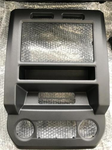 """PAC RPK4-FD2201 Ford F150 F250 4.3/"""" Display Replacement Kit Integrated AC Contrl"""