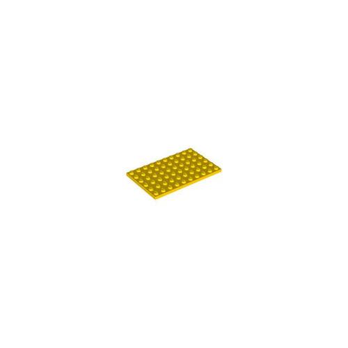 LEGO 3033 6 x 10 plate-Choisissez Quantité /& col-bestprice Garantie cadeau-NEUF