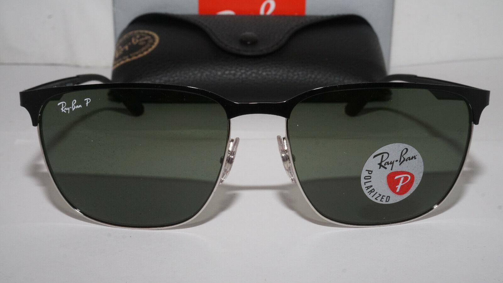 Buy Ray Ban RB20 20A Unisex Polarized Sunglasses   Black ...