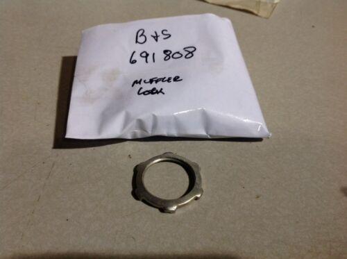 BRIGGS /& STRATTON  Part # 261564 # 691808 Locknut-Muffler And Elbow