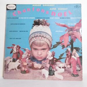 33-tours-SING-CHRISTMAS-Disk-LP-12-034-Andre-DASSARY-and-Aime-DONIAT-VEGA-12025