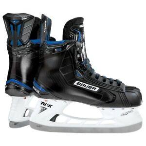 Bauer-Nexus-1N-Eishockey-Schlittschuhe-Gr-45-5-D