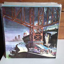 SOULIN' 2 V/A LP Belgian Popcorn northern soul Tommy Neal Leon Haywood Dave Baby