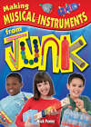 Making Musical Instruments from Junk by Nick Penny (Paperback, 2006)