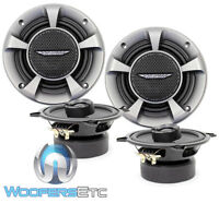 2 Sets Ctx5 Image Dynamics 150w Rms 5.25 2-way Silk Tweeters Coaxials Speakers
