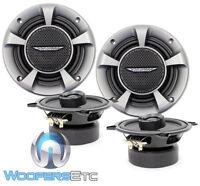 2 Sets Ctx5 Image Dynamics 150w Rms 5.25 2-way Silk Tweeters Coaxials Speakers