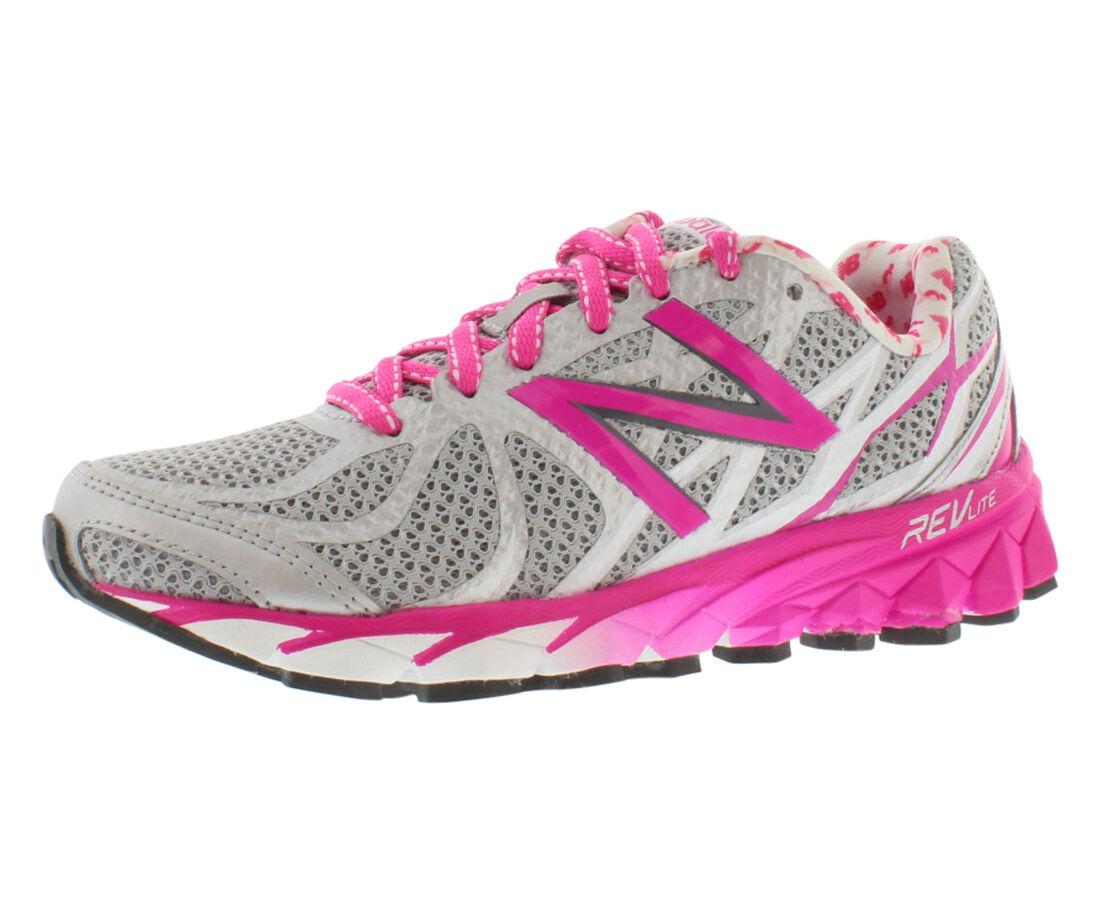 New Balance W3190KM1 Mujer Zapatillas para Correr Correr Correr Zapatillas Komen rosado  gran venta