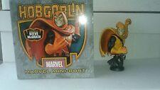 Hobgoblin mini bust by Randy Bowen
