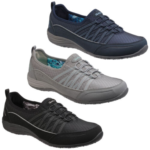 Big Espuma Cordones Zapatillas Go Sin Moda Skechers Unidad Memoria De Mujer La UIEwx4q
