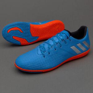 963d0975c7d1 Adidas Messi 16.3 IN Indoor/Artifical Turf Soccer Shoes --- Men's ...