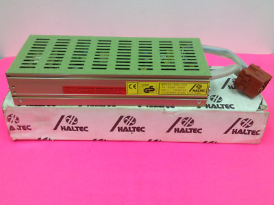 Catalog #86-15-310 Power Supply 15-VDC Output Sola Electric