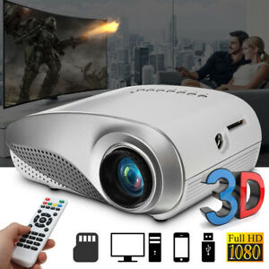 3D-Full-HD-1080P-Mini-Projektor-LED-Multimedia-Heimkino-Beamer-USB-VGA-HDMI-GE