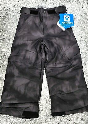 NWT Childrens Snow Pants Size XS 4-5