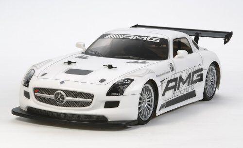 Tamiya Mercedes Benz SLS AMG GT3 RC Body Set