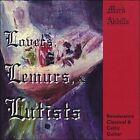 Lover Lemurs & Lutists (CD, Stoneygrove)