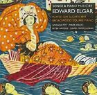 Songs & Piano music by Edward Elgar (CD, May-2007, 2 Discs, Avie)