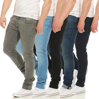 Jack /& Jones Skinny Pantaloni jjitom jjoriginal il NOOS Jeans Tutte Le Taglie NUOVO 28-36