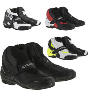 Alpinestars-Boots-SMX-1R-Vented-Motorcycle-Street-Mens
