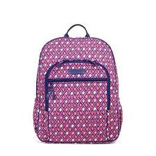 27b684f39 item 8 NWT Authentic Vera Bradley Campus Backpack -NWT Authentic Vera  Bradley Campus Backpack