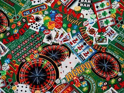 Casino fabric reno harrah s casino