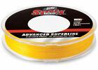 Sufix 832 Advanced Superline 660-265y Hi-vis Yellow 65lb 600yds