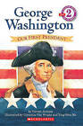 George Washington: Our First President by Garnet Jackson (Paperback / softback, 2002)