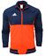 Adidas-Tiro-17-Mens-Training-Top-Jacket-Jumper-Gym-Football-With-Pockets-Sport miniatura 18