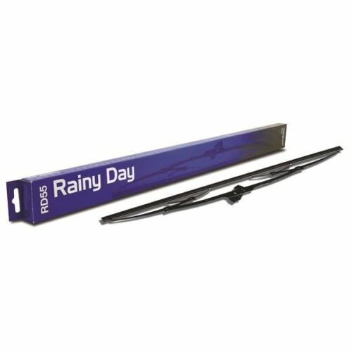 RD43 TOP ITEM CHAMPION RAINY DAY CONVENTIONAL WIPER BLADE 43CM 17IN