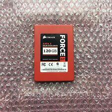 Corsair Force Series GT 120 GB 2.5-Inch SATA III SSD (CSSD-F120GBGT-BK)