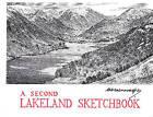 A Second Lakeland Sketchbook by Alfred Wainwright (Hardback, 2004)