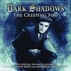 The Creeping Fog by Simon Guerrier (CD-Audio, 2011)