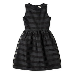 ESPRIT Mädchen Festtagskleid / elegantes Kleid mit ...