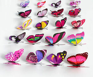 Colorful-Artificial-Butterflies-Magnetic-Craft-Floral-Supplies-Wedding-Festival