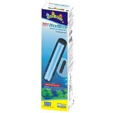 """Fits the UV12GPM-H UV12GPM-HTM 33/"""" AquaPro 41W UV Bulb"""