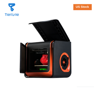 Tiertime-UP-BOX-3D-Printer-Specialty-Print-Heads-WiFi-US-Stock