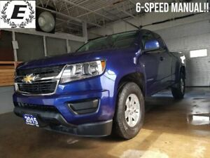 2015 Chevrolet Colorado WE ARE OPEN FOR BUSINESS!!