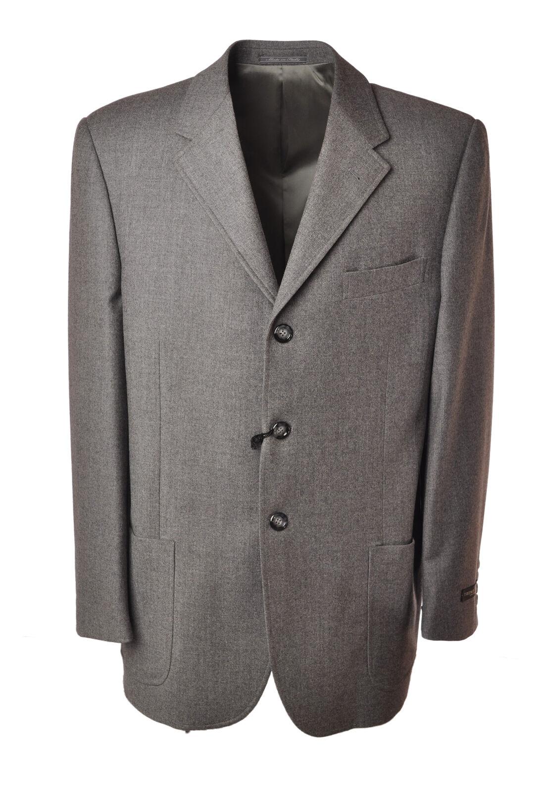 Corneliani Trend  -  Length - Male - Grau - 4737819A181412