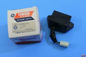 NOS-Yamaha-OEM-Reserve-Lighting-Unit-Assembly-78-81-XS1100-80-XS850-2F9-84308-00