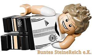 Baukästen & Konstruktion Lego minifiguren 71014 ungeöffnete Tüten 10 Stück LEGO Minifiguren