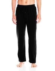 Fruit-of-the-Loom-Mens-Sleepwear-Jersey-Knit-Sleep-Pant-Pick-SZ-Color
