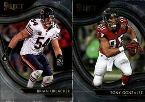 2020 PANINI SELECT BASE FIELD LEVEL SINGLES & ROOKIES - YOU PICK FOR SET