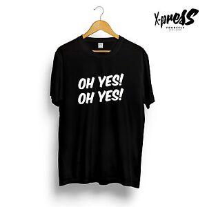 Daniel Bryan Yes Shirt | eBay