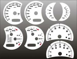 2002-2005-Porsche-996-Carrera-Dash-Cluster-White-Face-Gauges-02-05