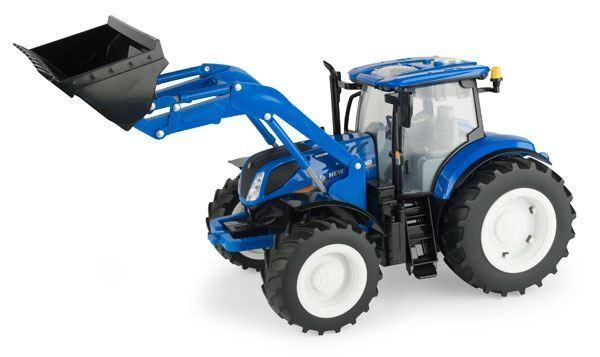Ertl 1 16 Escala Modelo New Holland T7.270 Tractor   BN   43156A2US