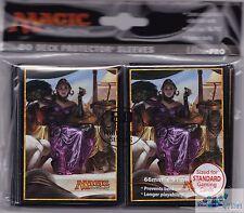 Ultra Pro 80 Magic MTG Deck Protector Card Sleeves Amonkhet V3 Nissa 86547 AKH for sale online