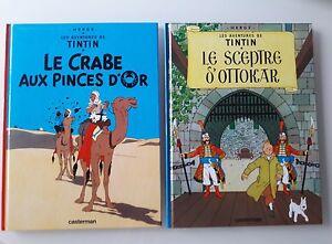 fumetti-TIN-TIN-2-fumetti-cartonati-in-francese