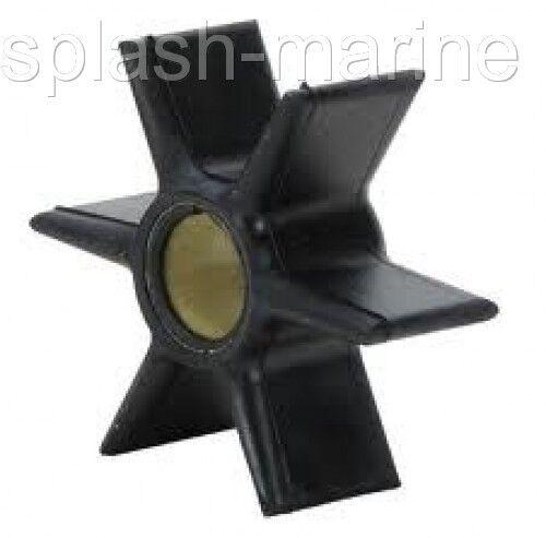 Mercury 55hp & 60hp 2 Stroke Big Foot Outboard Water Pump Replacement Impeller