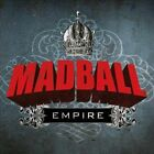Empire by Madball (CD, Feb-2013, Nuclear Blast)