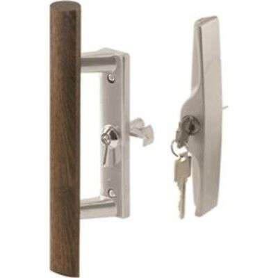 Bescheiden Prime-line Products Prime-line Products C 1064 Keyed Sliding Door Handle Set, Wo Een Onmisbare Soevereine Remedie Voor Thuis